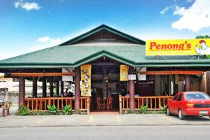 Penong's Buhangin (Davao)
