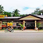 Penong's Calinan (Davao)
