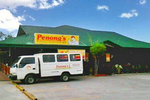 Penong's Kidapawan