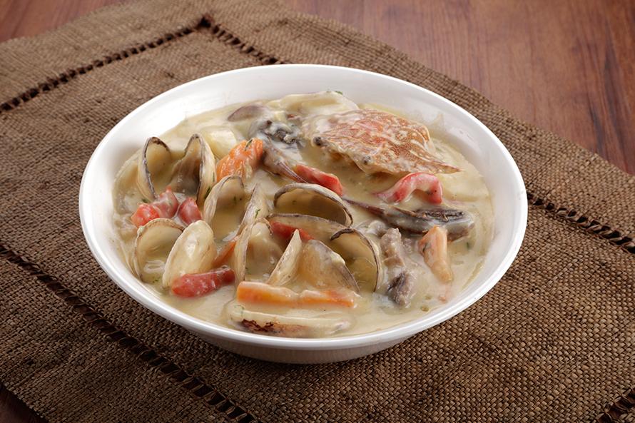 Seafoods Mandaragat